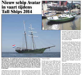 Harlinger Courant | 20-09-2013